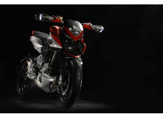 Mercato moto: MV Agusta raddoppia le vendite, e arriva la nuova Brutale 800 - Foto 2 di 14