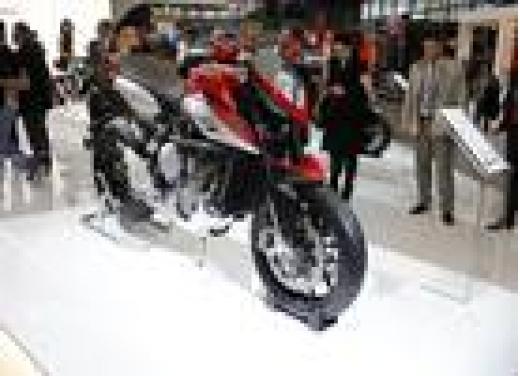 Mercato moto: MV Agusta raddoppia le vendite, e arriva la nuova Brutale 800 - Foto 3 di 14