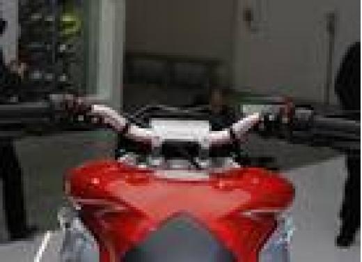Mercato moto: MV Agusta raddoppia le vendite, e arriva la nuova Brutale 800 - Foto 6 di 14