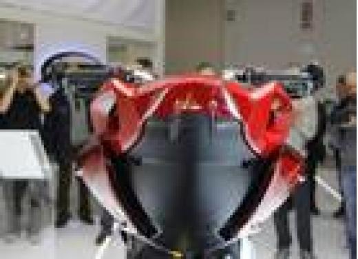 Mercato moto: MV Agusta raddoppia le vendite, e arriva la nuova Brutale 800 - Foto 7 di 14