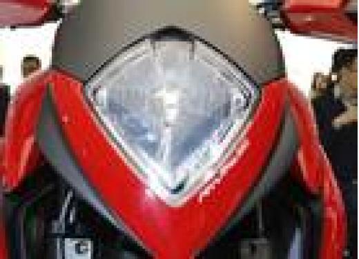 Mercato moto: MV Agusta raddoppia le vendite, e arriva la nuova Brutale 800 - Foto 8 di 14