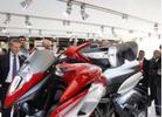 Mercato moto: MV Agusta raddoppia le vendite, e arriva la nuova Brutale 800 - Foto 9 di 14