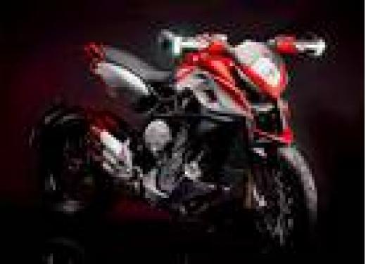 Mercato moto: MV Agusta raddoppia le vendite, e arriva la nuova Brutale 800 - Foto 13 di 14