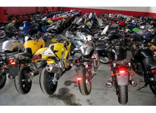 Mercato moto usate: inizio anno in leggera ripresa - Foto 2 di 7