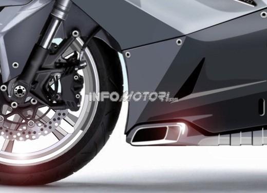 Mercedes moto – AFD - Foto  di