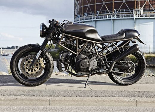 Ducati 750SS by The Wrenchmonkees - Foto 2 di 19