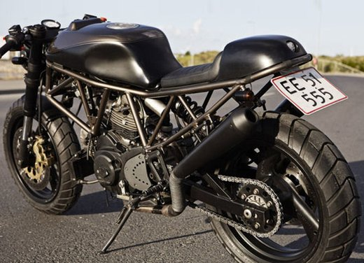 Ducati 750SS by The Wrenchmonkees - Foto 4 di 19