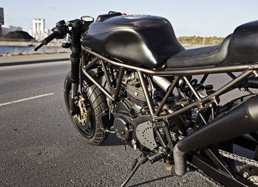 Ducati 750SS by The Wrenchmonkees - Foto 6 di 19