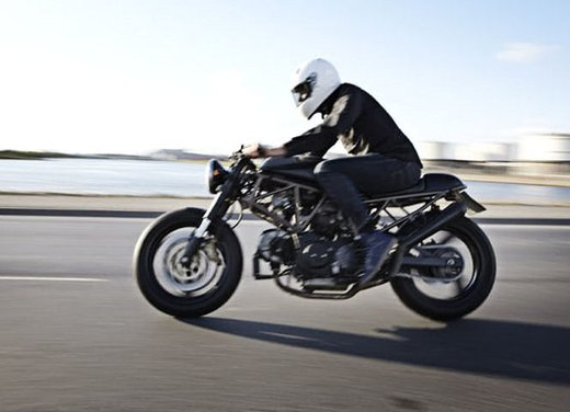 Ducati 750SS by The Wrenchmonkees - Foto 8 di 19