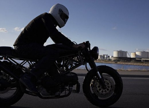 Ducati 750SS by The Wrenchmonkees - Foto 9 di 19