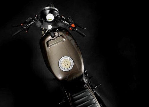 Ducati 750SS by The Wrenchmonkees - Foto 10 di 19