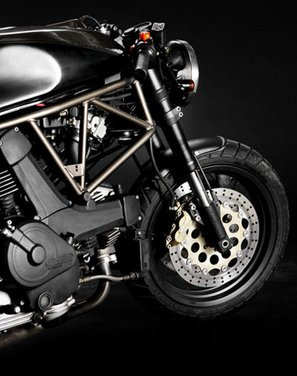 Ducati 750SS by The Wrenchmonkees - Foto 16 di 19