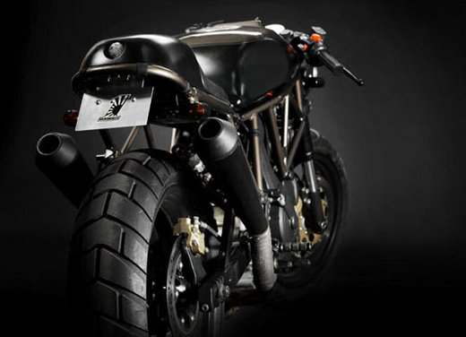 Ducati 750SS by The Wrenchmonkees - Foto 12 di 19