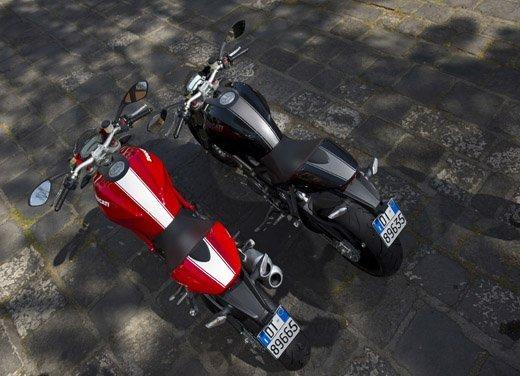 Ducati  Multistrada, 1199 Panigale e Monster: finanziamenti speciali di Ducati Financial Services - Foto 11 di 15