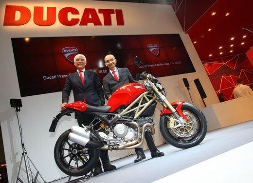 Ducati  Multistrada, 1199 Panigale e Monster: finanziamenti speciali di Ducati Financial Services - Foto 12 di 15