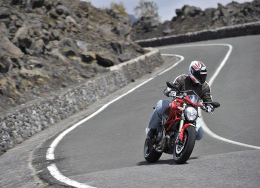 Ducati  Multistrada, 1199 Panigale e Monster: finanziamenti speciali di Ducati Financial Services - Foto 15 di 15