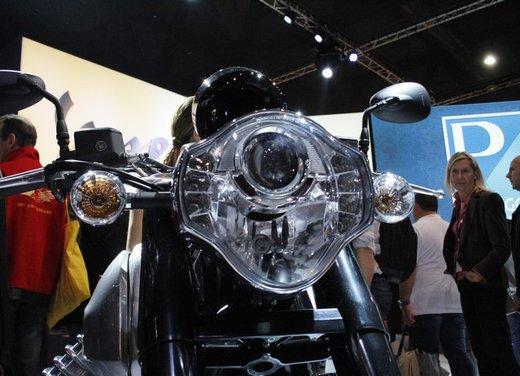 Moto Guzzi California 1400 Custom - Foto 12 di 26