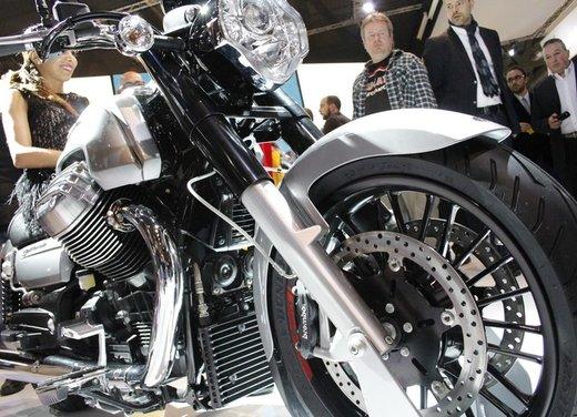 Moto Guzzi California 1400 Custom - Foto 14 di 26