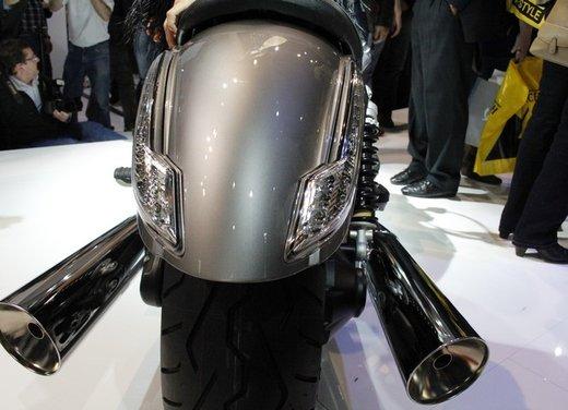 Moto Guzzi California 1400 Custom - Foto 16 di 26