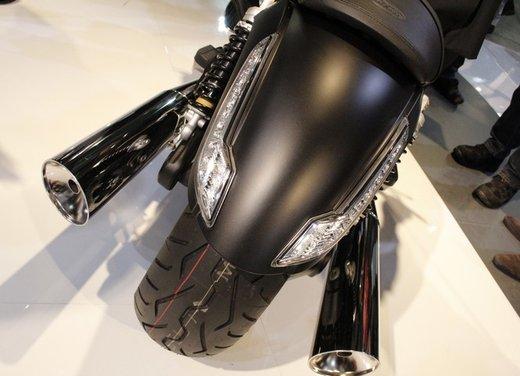 Moto Guzzi California 1400 Custom - Foto 17 di 26