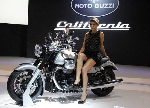 Moto Guzzi California 1400 Custom - Foto 2 di 26