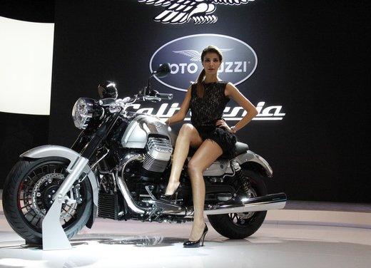 Moto Guzzi California 1400 Custom - Foto 7 di 26