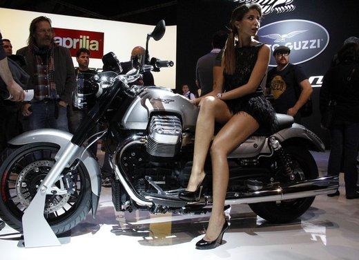Moto Guzzi California 1400 Custom - Foto 9 di 26