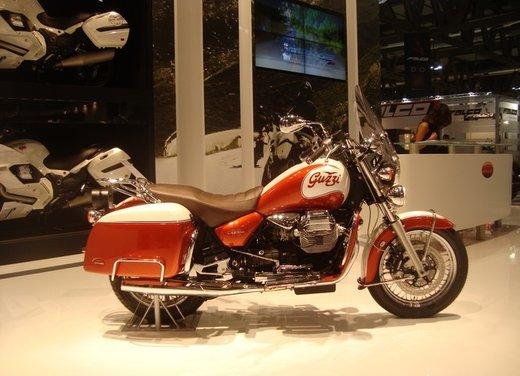 Tutte le foto delle principali novità dell'EICMA 2011, Salone del ciclo e motociclo - Foto 12 di 27