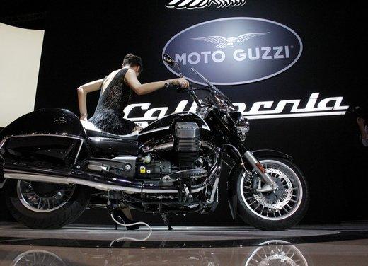 Moto Guzzi California 1400 - Foto 11 di 27