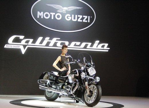 Moto Guzzi California 1400 - Foto 7 di 27