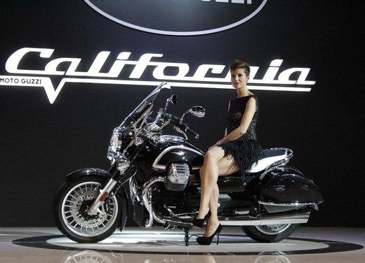 Moto Guzzi California 1400 - Foto 8 di 27