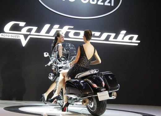 Moto Guzzi California 1400 - Foto 9 di 27