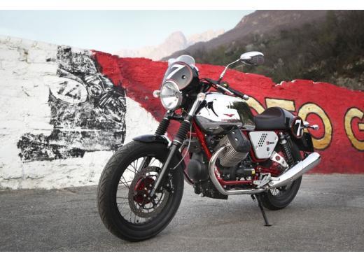 Moto Guzzi, la fabbrica di Mandello del Lario apre agli appassionati - Foto 4 di 5