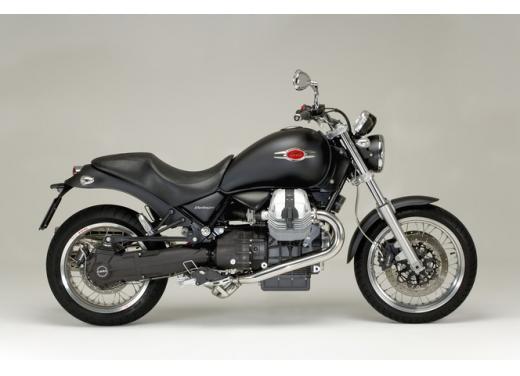 Moto Guzzi: promozioni per i modelli V7, Nevada e Stelvio - Foto 6 di 11
