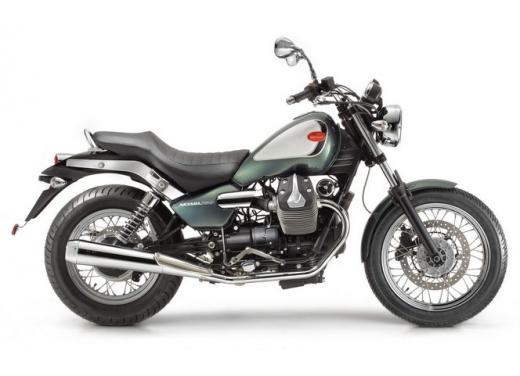 Moto Guzzi: promozioni per i modelli V7, Nevada e Stelvio - Foto 5 di 11