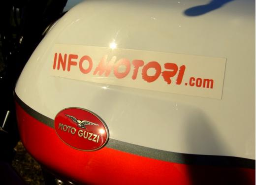 Moto Guzzi V7 Special: prova su strada - Foto 16 di 33