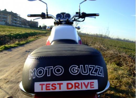 Moto Guzzi V7 Special: prova su strada - Foto 17 di 33
