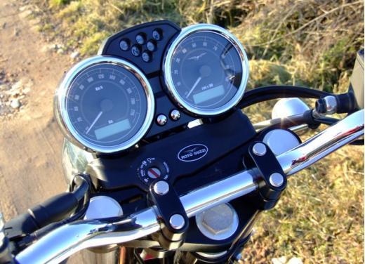 Moto Guzzi V7 Special: prova su strada - Foto 18 di 33