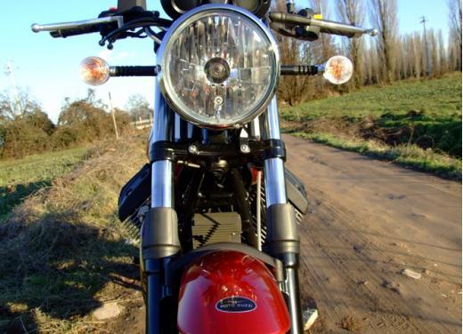 Moto Guzzi V7 Special: prova su strada - Foto 20 di 33