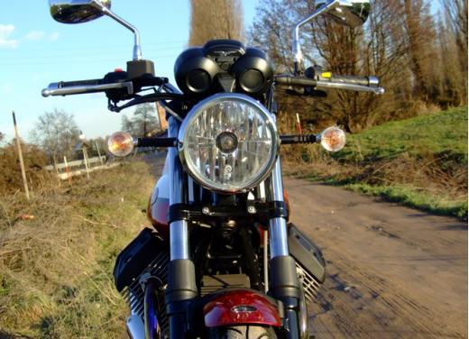 Moto Guzzi V7 Special: prova su strada - Foto 21 di 33