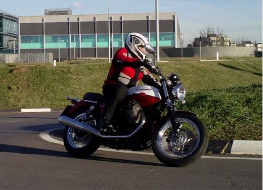 Moto Guzzi V7 Special: prova su strada - Foto 33 di 33