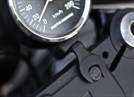 Moto Morini 3 1/2 by Emporio Elaborazioni Meccaniche - Foto 11 di 25