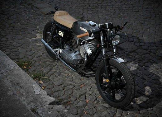 Moto Morini 3 1/2 by Emporio Elaborazioni Meccaniche - Foto 5 di 25