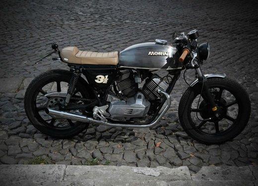 Moto Morini 3 1/2 by Emporio Elaborazioni Meccaniche - Foto 3 di 25