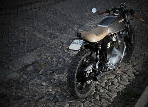 Moto Morini 3 1/2 by Emporio Elaborazioni Meccaniche - Foto 7 di 25