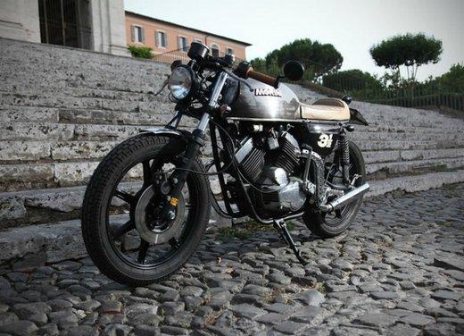 Moto Morini 3 1/2 by Emporio Elaborazioni Meccaniche - Foto 4 di 25