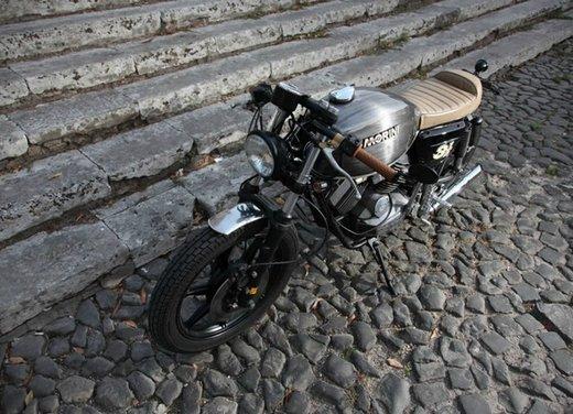 Moto Morini 3 1/2 by Emporio Elaborazioni Meccaniche - Foto 6 di 25