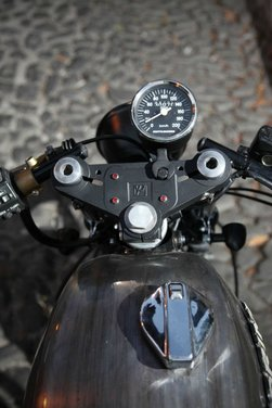 Moto Morini 3 1/2 by Emporio Elaborazioni Meccaniche - Foto 17 di 25