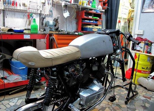Moto Morini 3 1/2 by Emporio Elaborazioni Meccaniche - Foto 19 di 25