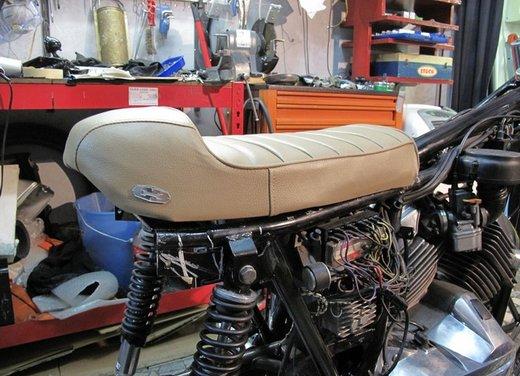 Moto Morini 3 1/2 by Emporio Elaborazioni Meccaniche - Foto 21 di 25